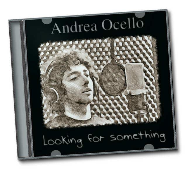 Singolo Lookin CD_copertina