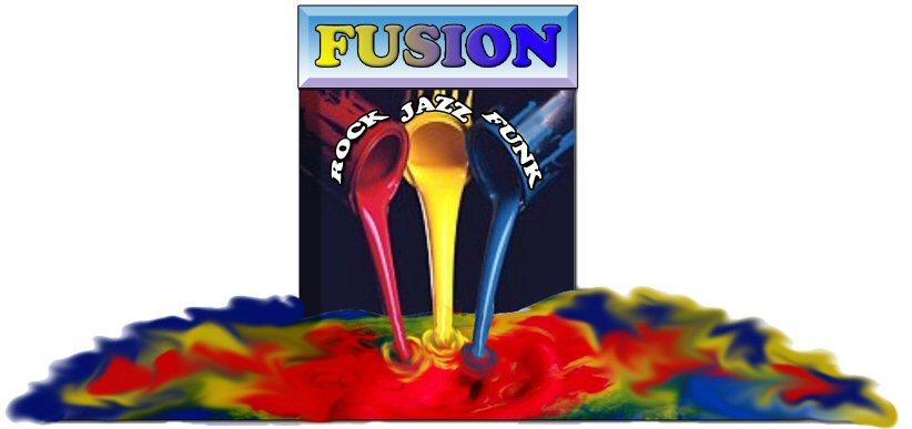 jazzrockfusion2 - Grafica di Massimo Ocello. (c) 2012 AndreaOcello.com