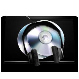 black_folder_music (freeware non commerciale)