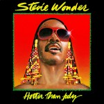 "Hotter than July : La chiusura del periodo ""classico"" di Stevie Wonder"
