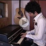 "Watch my Rhodes piano in action! ""San Juan Sunset"" by Eumir Deodato"
