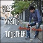 "New single ""Keep myself together "" OUT NOW!"